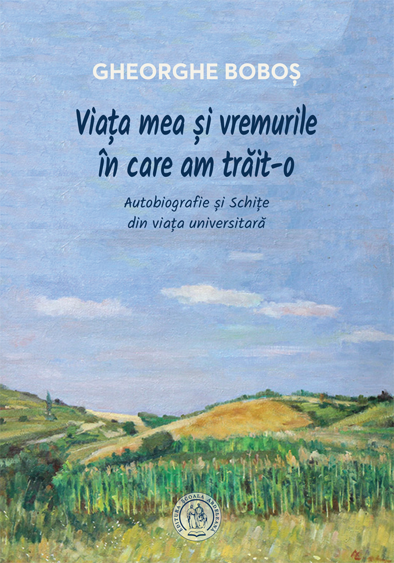 viata mea si vremurile in care am trait o